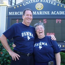 Bill & Deb User Profile