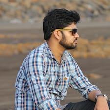Vishva Gunjan User Profile
