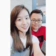 Profil korisnika Yilin