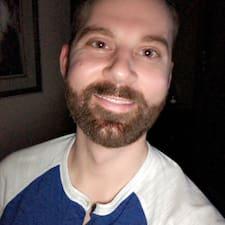 Victer User Profile