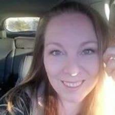 Profil Pengguna Rachelle