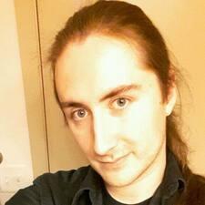Cameron - Uživatelský profil