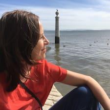 Kerstin - Uživatelský profil