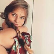 Arianna - Uživatelský profil
