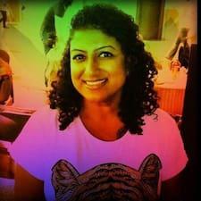 Shahlini Brugerprofil