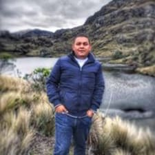 Jose Remigio User Profile