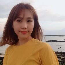Perfil do utilizador de Dhohee