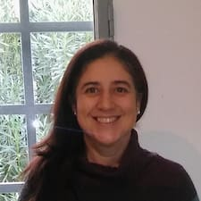 Maria Clemencia User Profile