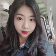 Nutzerprofil von Jeongha