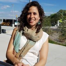 Ana Maria - Profil Użytkownika