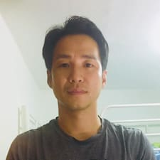 Henry Sangmook User Profile