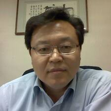 Dongman User Profile