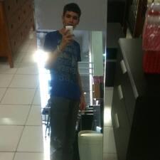 Abdelmoughite Kullanıcı Profili