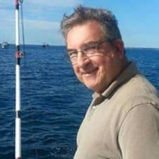 Francis J User Profile