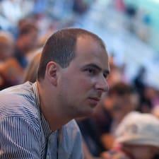 Evgeny - Profil Użytkownika