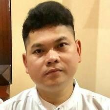 Nugroho User Profile