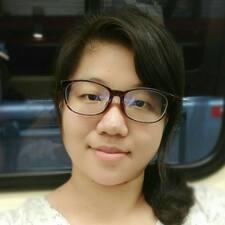 Profil utilisateur de 小珊