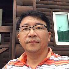 정엽 User Profile