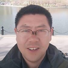 Profilo utente di 海
