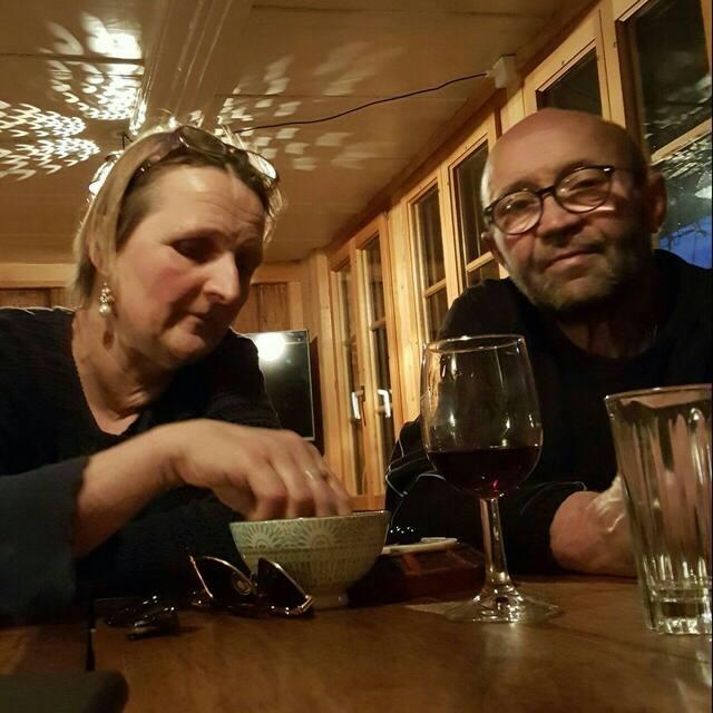 Reiseführer vonAnna & Michael