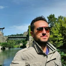 Pier Luca - Uživatelský profil