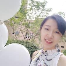 Profil utilisateur de 琳曼