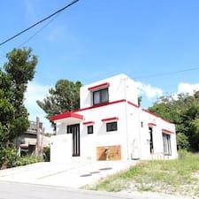 Profilo utente di Igusa Villa Tancha
