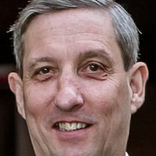 Clive Brukerprofil