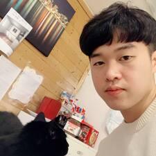 동우 felhasználói profilja