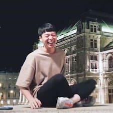 Profil utilisateur de Haesu