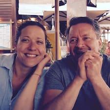 Henkilön Jenny&James käyttäjäprofiili