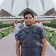 Profil korisnika Aslam