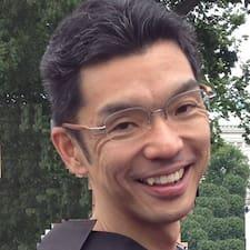 Makoto - Uživatelský profil