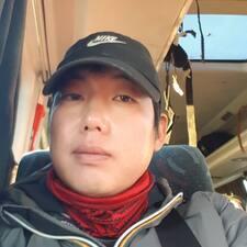 동선 felhasználói profilja