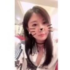 Profil utilisateur de 慧梓