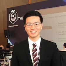 Aung User Profile