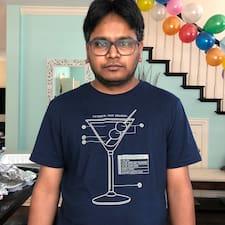 Профиль пользователя Sudhakar