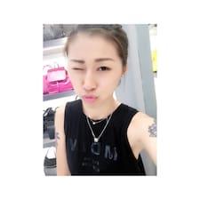 Profil utilisateur de 敏珏