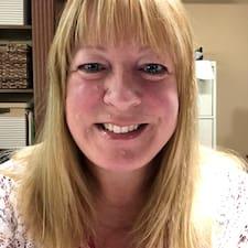 Stacy - Uživatelský profil