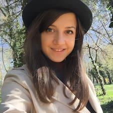 Iulia Brugerprofil