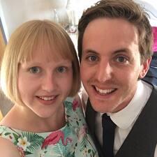 Profil korisnika Matt & Zoe