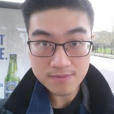 Hans-Wai User Profile