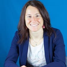 Mélina User Profile