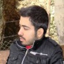 Profilo utente di Mohsen