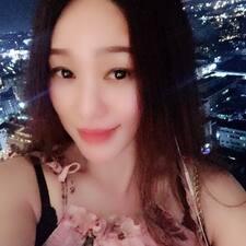 滟文 felhasználói profilja