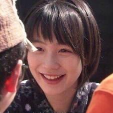 思怡 felhasználói profilja