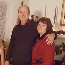 Michelle&Dan felhasználói profilja