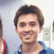 Ahmad Imran的用戶個人資料