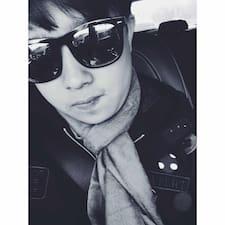 Profil korisnika 寒阳
