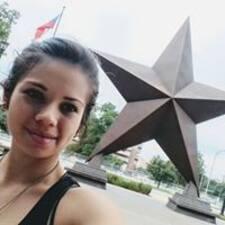 Selena User Profile